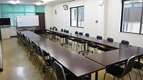一宮支部会館2階会議室